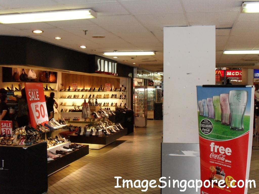 Holiday Plaza Johor Food Holiday Plaza Mall Johor Bahru