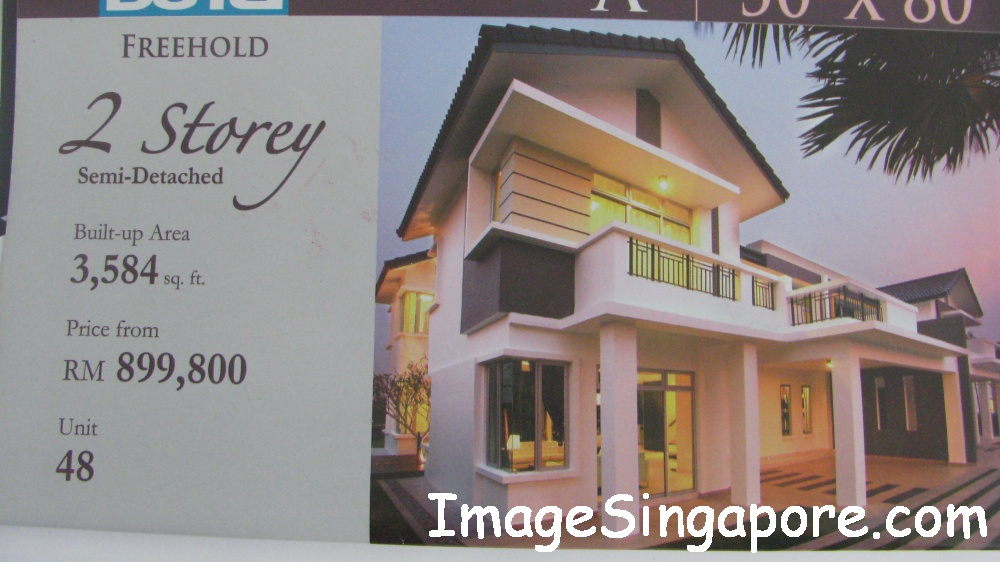 Pictures of beautiful homes in malaysia