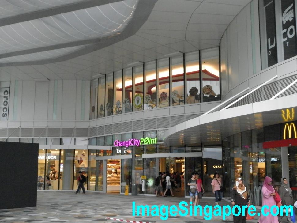 748ac71e Changi City Point Mall   ImageSingapore