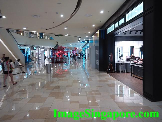 Beautiful Mall