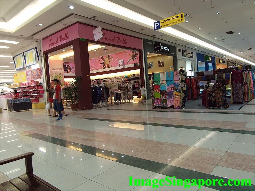 Aeon Mall Permas Jaya