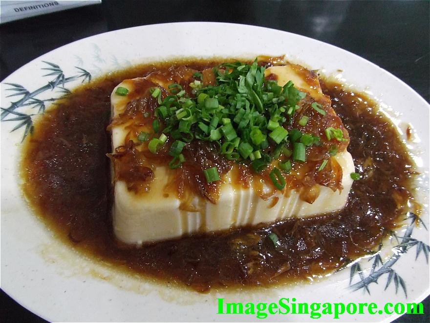 Chef Ong at Permas Jaya, Johor Bahru