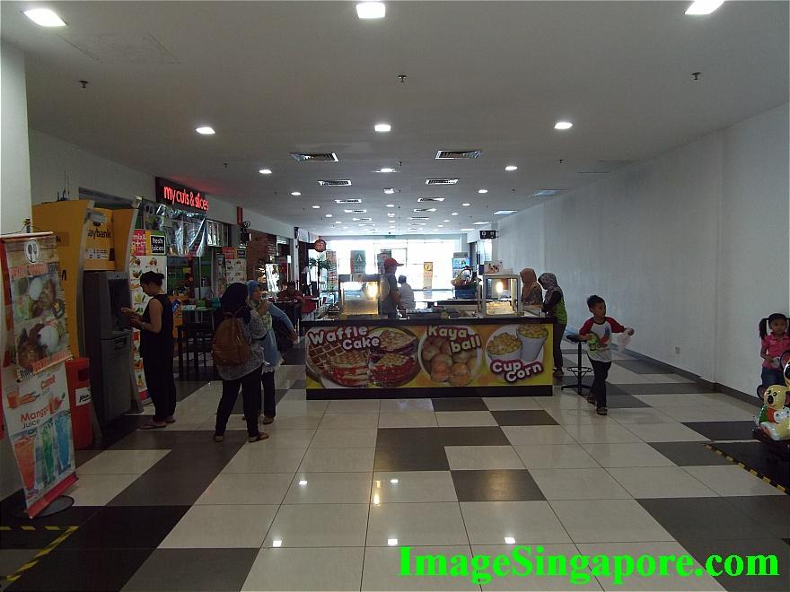 Perling Mall Johor Bahru